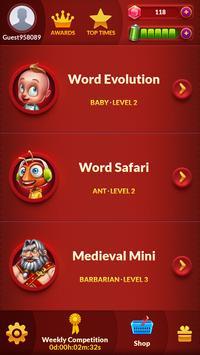Word Royale screenshot 1