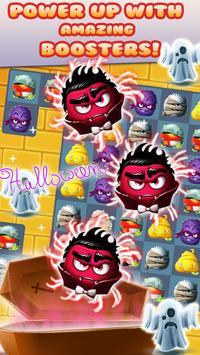 Halloween Monster screenshot 2