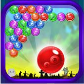 Bubble Zombie Shooter Classic icon
