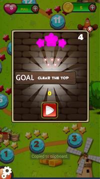 Bubble Zombie Shooter Classic screenshot 3