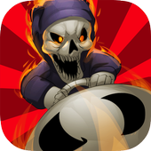 Monster Getaway icon