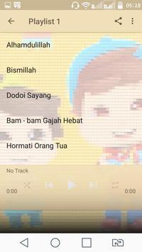 Omar Hana Alhamdulillah screenshot 3