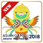 Asian Games 2018 Songs APK