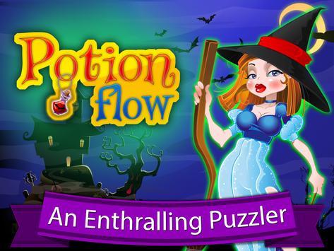 Potion Flow: Scrambled screenshot 5