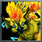 MonsterMMORPG for Pokemon Masters [ShortCut APP] icon