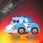 Robotcar Poly Climb Race icon