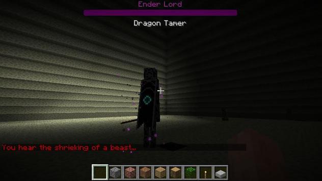 Monsters Ideas -Minecraft apk screenshot
