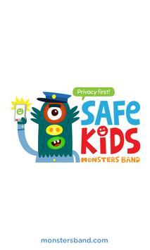 Safe Kids-poster