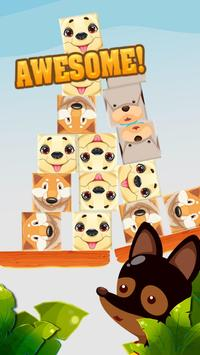 Puppy Paw Dog Cube Control poster