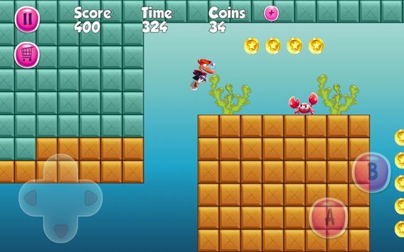 World of rayman Jungle apk screenshot