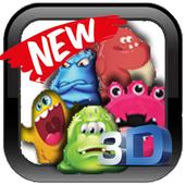 Splash Monster Buster icon