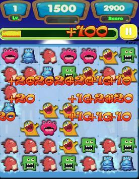 Splash Monster Buster screenshot 4