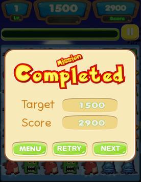Splash Monster Buster screenshot 5
