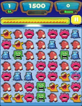 Splash Monster Buster screenshot 2