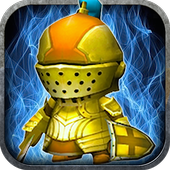 Mini Dungeon - Action RPG icon