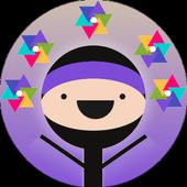 Trivia Ninja - quiz challenge icon