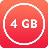 4G Ram Booster - Extra Memory for Android - APK Download