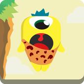 JumJum Monster icon