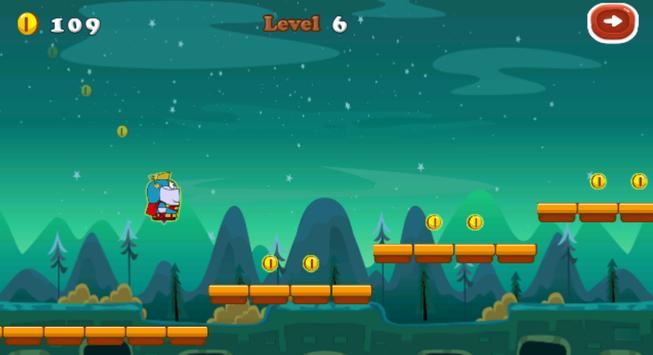 Atomik Adventures apk screenshot