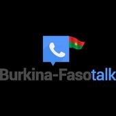 Burkina Faso Talk icon