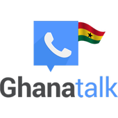 Ghana Talk icon
