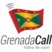 Call Grenada, Let's call icon