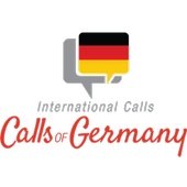 Calls of Germany icon