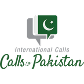 Calls of Pakistan icon