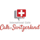 Calls of Switzerland icon