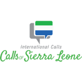 Calls of Sierra Leone icon