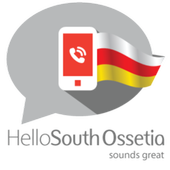 Call South Ossetia icon