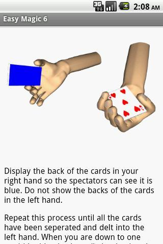 Magic Card Tricks For Android Apk Download