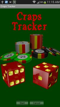 Craps Tracker screenshot 16