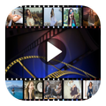 دمج الصور مع الأغاني لصنع فيديو بدون أنترنت