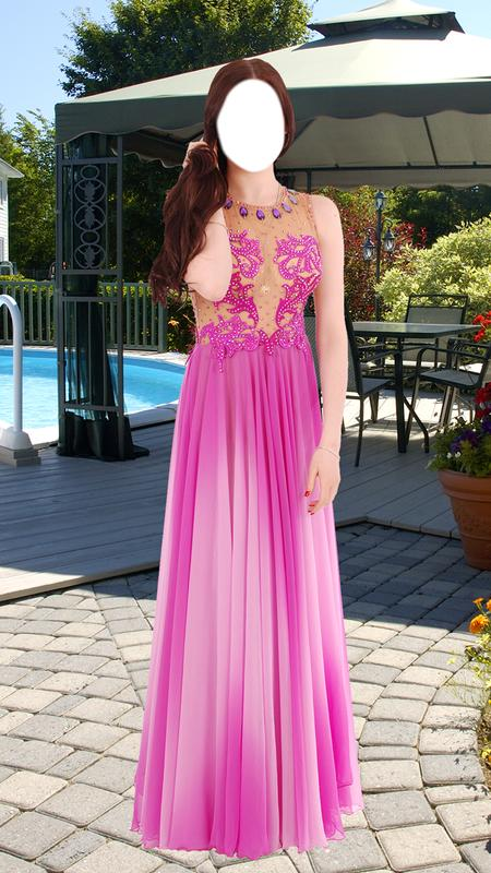 Prom Dress Photo Camera APK Download - Free Photography APP for ...