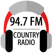 94.7 Country Radio Station Free Country Canada App icon