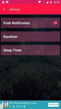 94.7 Country Radio Station Free Country Canada App screenshot 1