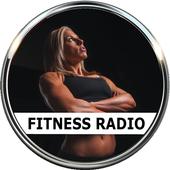 Fitness Music Workout Radio - Gym Radio Free Music icon