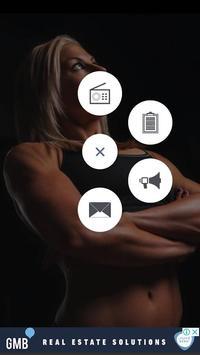 Fitness Music Workout Radio - Gym Radio Free Music screenshot 2