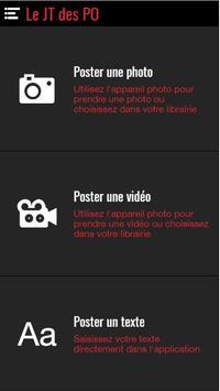 JT des PO screenshot 2