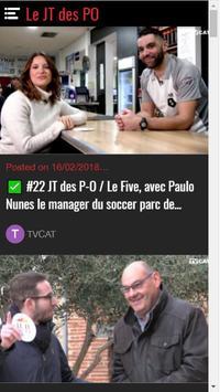 JT des PO screenshot 4