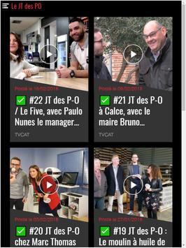 JT des PO screenshot 6