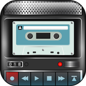 Sound Recorder with Effects icon