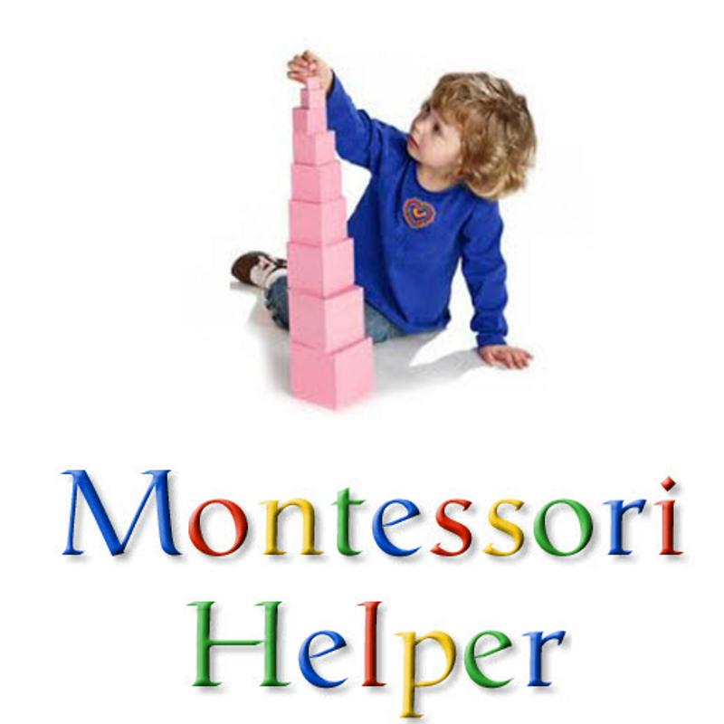 montessori help me to help myself Help me do it myself children with special needs influenced maria montessori as well as affected the development of her educational philosophy and how montessori.