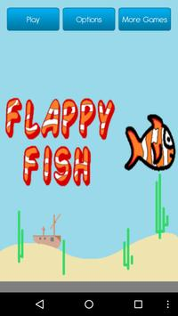 Flappy Fish apk screenshot
