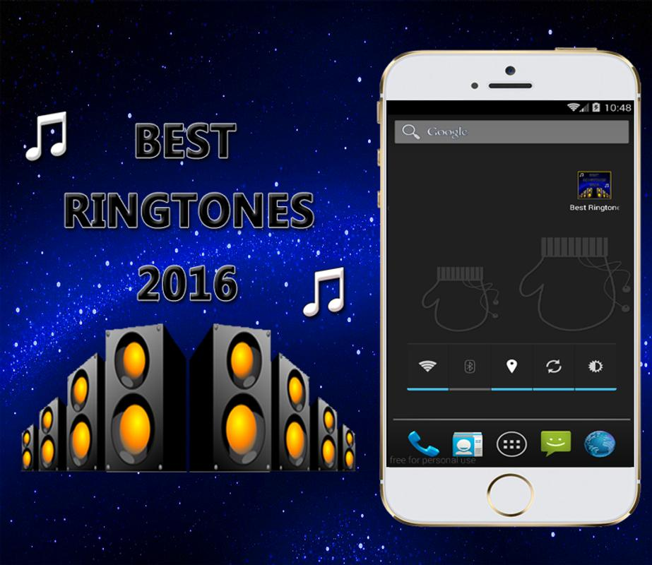 Bast Love Rington: Best 2017 Ringtones For Android