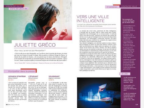 Montpellier Notre Ville screenshot 4