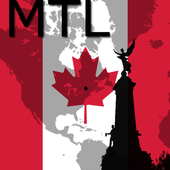 Montreal Map icon