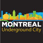 Montreal Underground icon