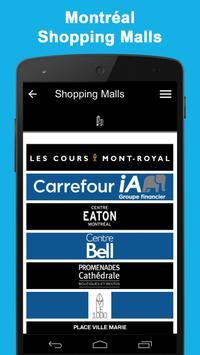 Montreal Underground apk screenshot